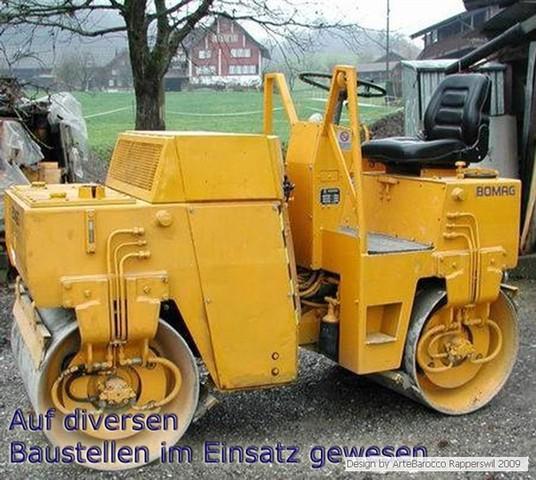 Findlinge Balzer Transporte: Maechler Transporte Siebnen