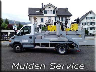 Mulden Service
